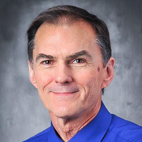 Geoff Honaker