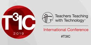 T³ International Conference 2019