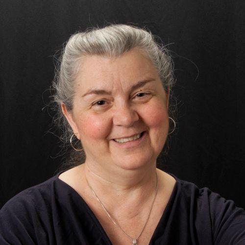 Diane Croll