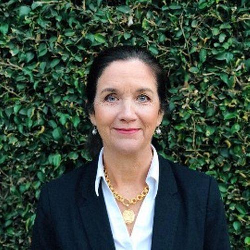Pamela Storey
